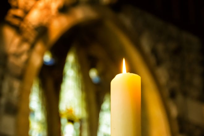 The Diocese of Camden issued guidelines for clergy and the faithful for observing Holy Week and Easter in the midst of the ongoing COVID-19 pandemic, moving most online or canceling them.
