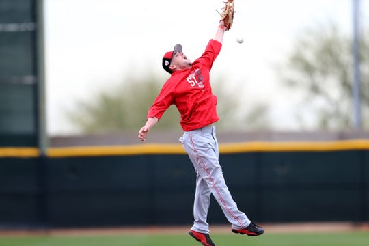 Former Brewers Scooter Gennett has been a standout second baseman for the Reds.