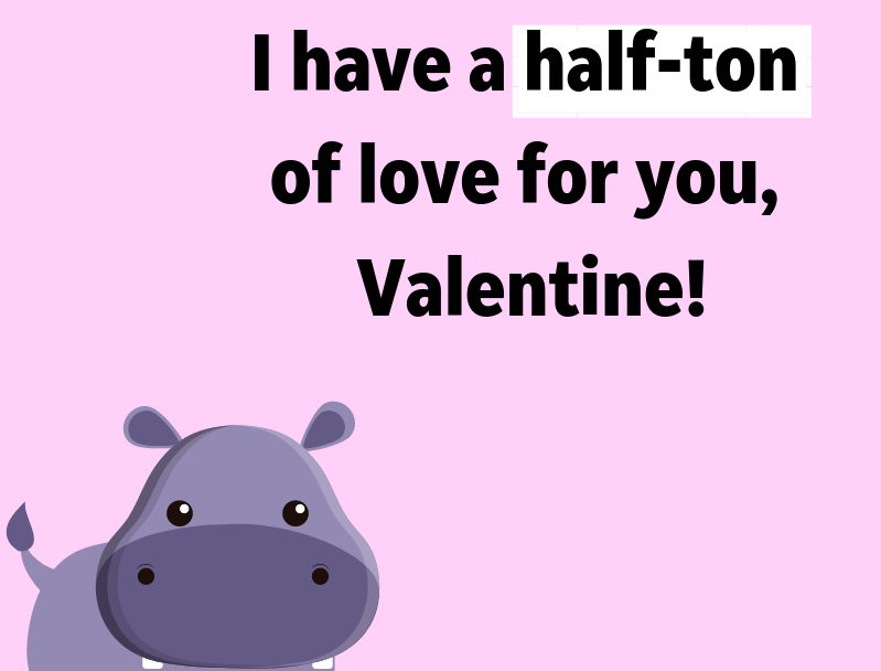 Happy Valentine's Day, Cincinnati! We made some cards just for you. Share this one with your #TeamFiona squad.