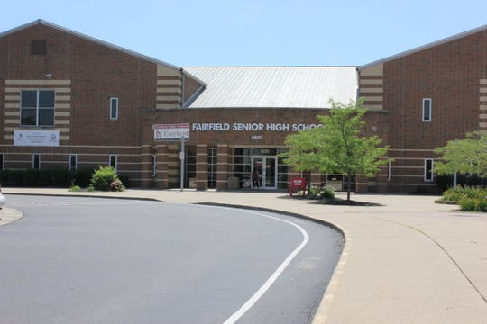 Fairfield Senior High School