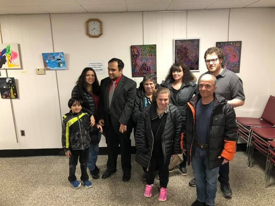 Disability Allies, Inc., based in East Brunswick,hosts a Saturday Program at the Young Adult Community Inclusion Center, a program where young adults can pick fun and educational activities such as theatre, music, cooking, technology and arts and crafts.
