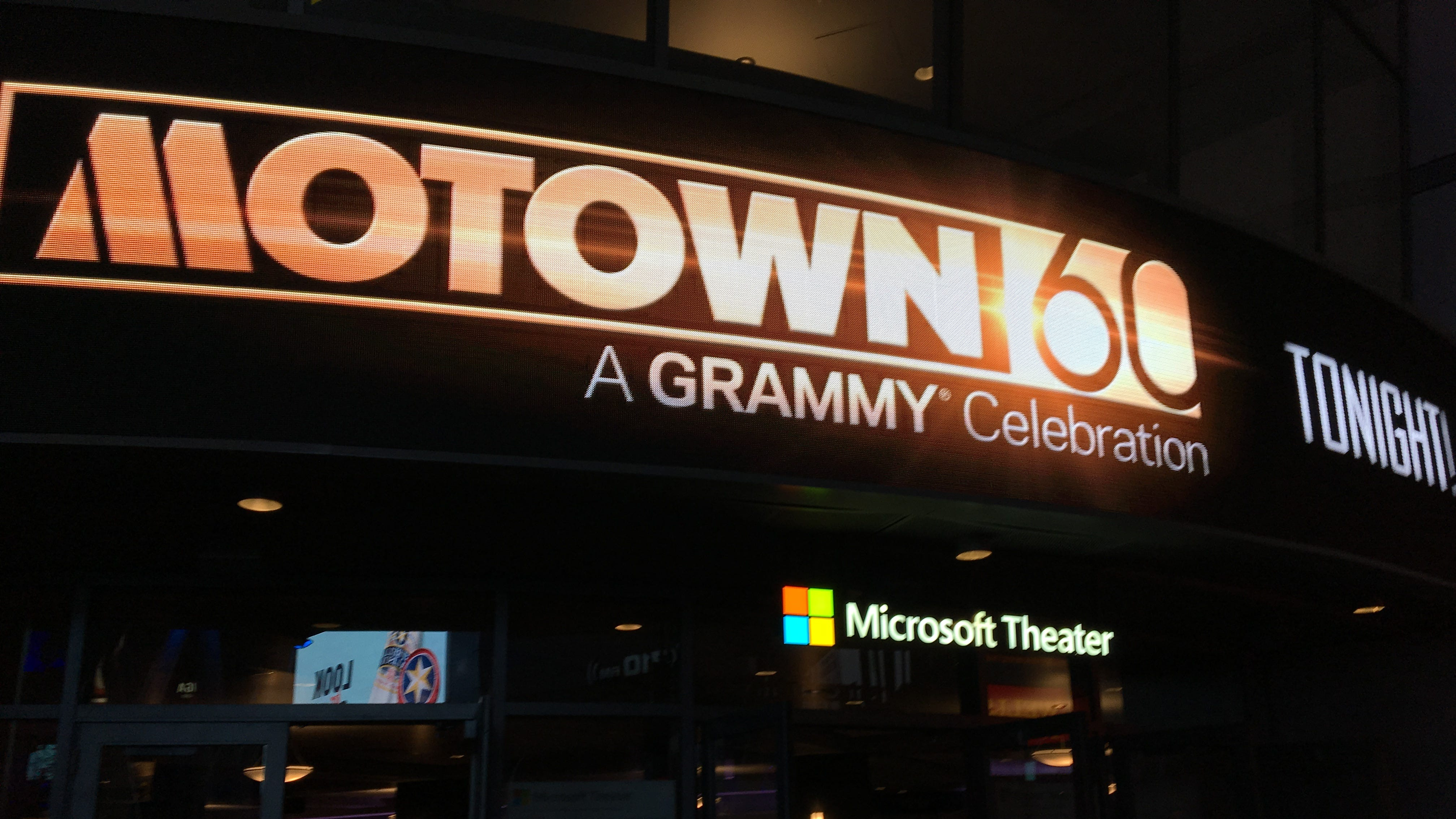 Berry Gordy's Motown documentary 'Hitsville' to debut in April on Showtime