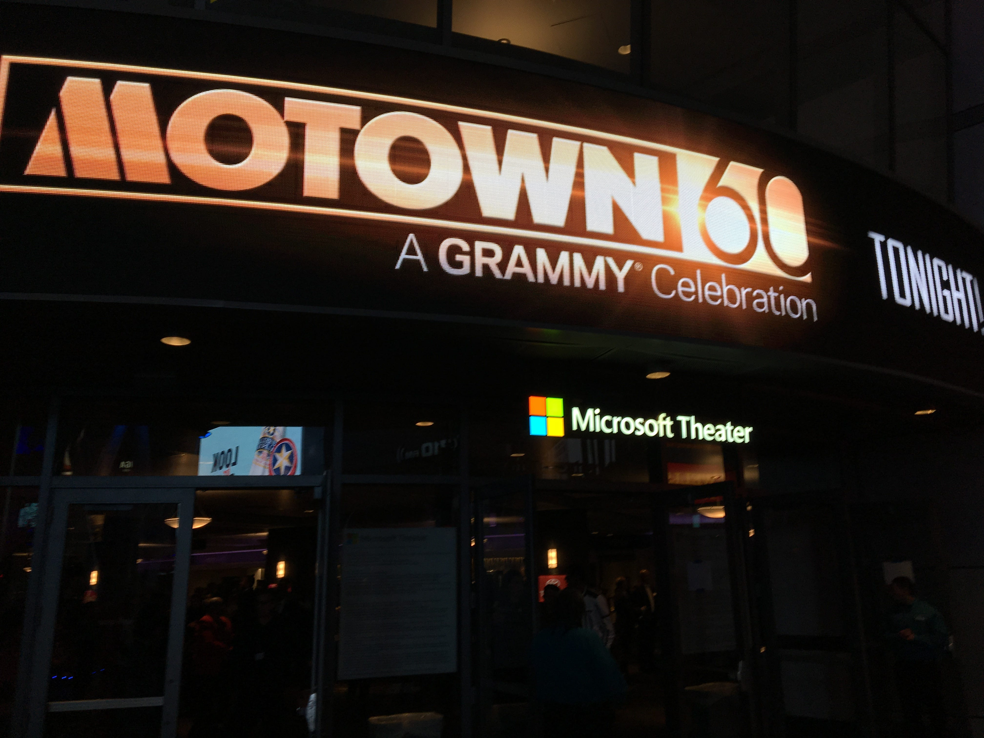 Berry Gordy's Motown movie headed for April debut on Showtime