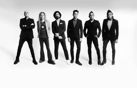 The six-man Newsboys United featuring former members Peter Furler and Phil Joel began touring in February 2018. A new studio album is in the works.