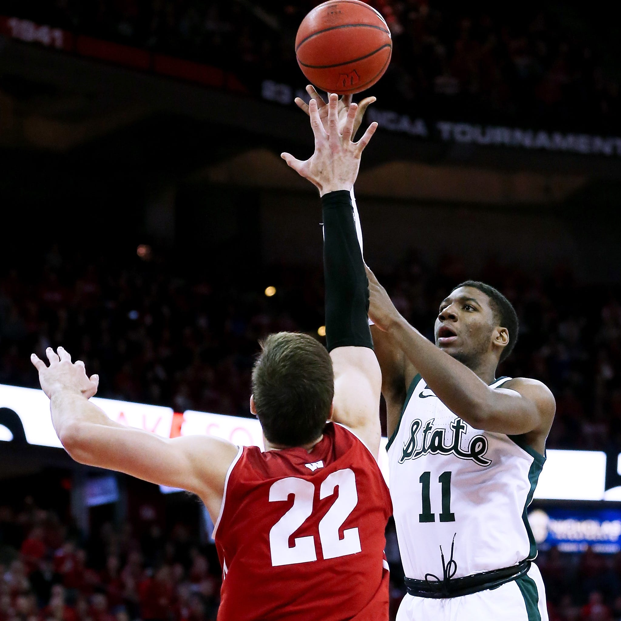 How MSU basketball is replacing Joshua Langford's scoring