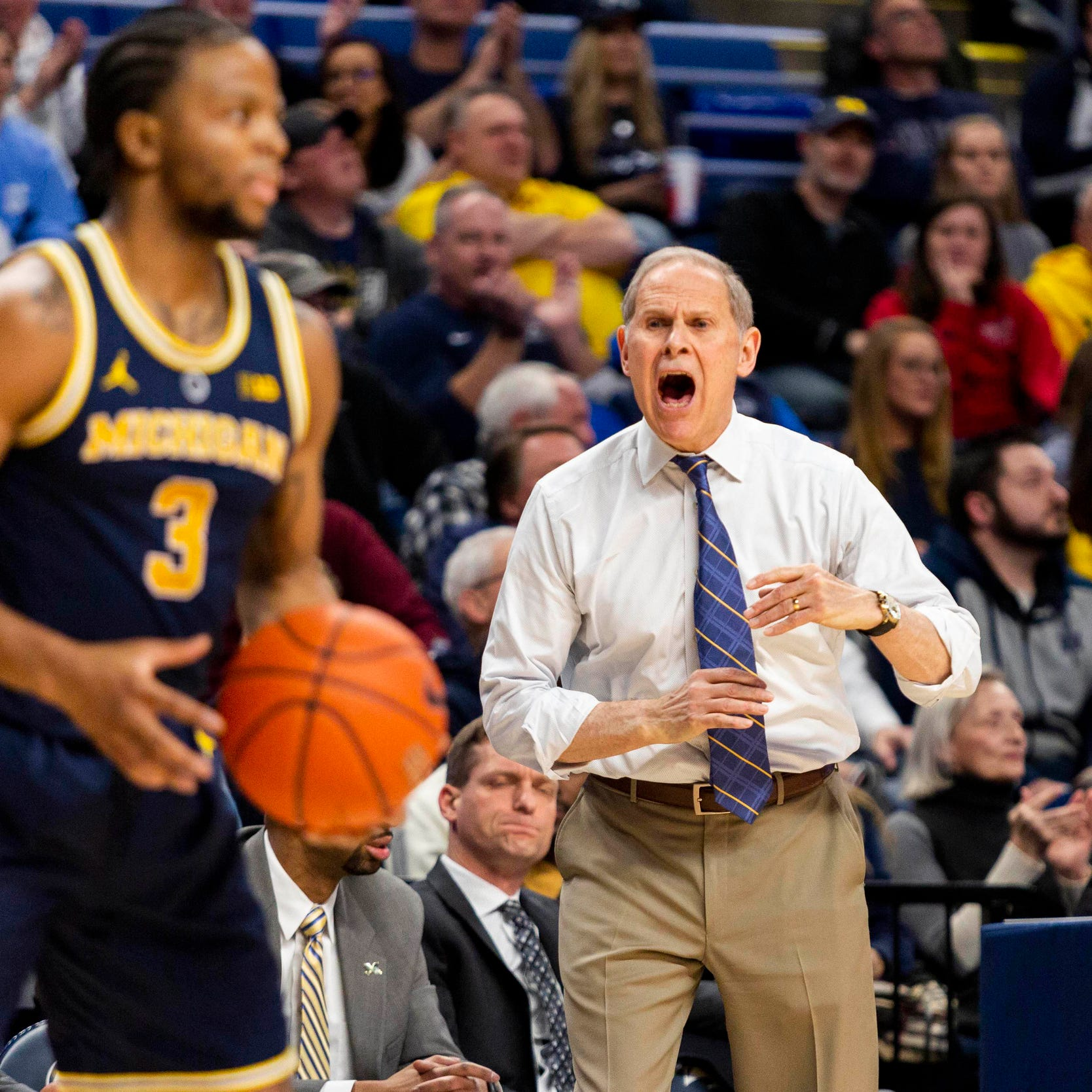 There's hope for Michigan basketball after Penn State debacle. Here's why