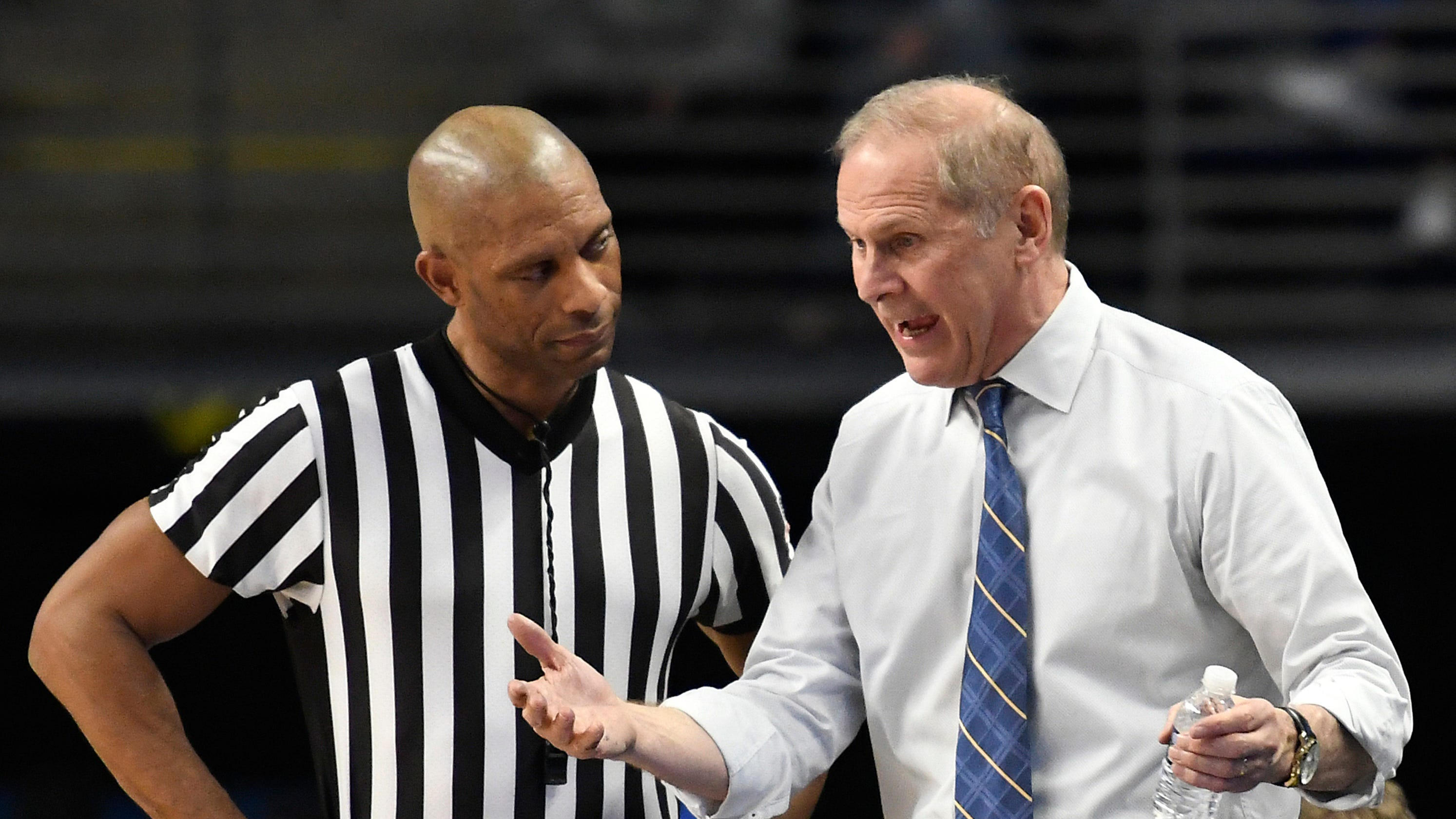 john beilein - photo #13