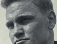 Dick Kempthorn, former Michigan fullback who was a team captain and member of the 1947 and 1948 national-championship teams who went on to a successful career in business. Feb. 8. He was 92.