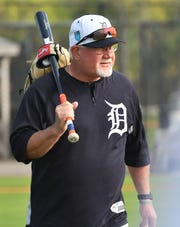 Tigers manager Ron Gardenhire, shown here before spring training last season, says the team must have the mind-set it can win now.
