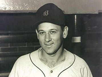 Joe Presko, major-league pitcher in the 1950s who spent the 1957 and 1958 seasons with the Tigers. Feb. 5. He was 90.
