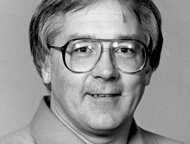Ron Hughes, a long-time member of the Lions front office who was part of the player-personnel department from 1982-2000. Feb. 12. He was 75.