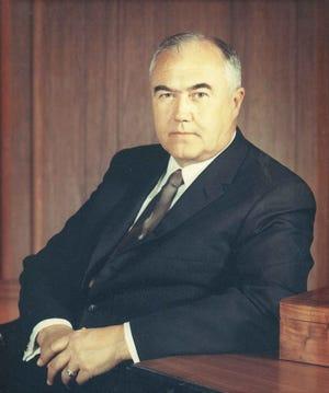 Robert Z. Morris