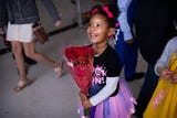 Sweetheart Dance is Caze Elementary School's annual valentine to their students and the community.