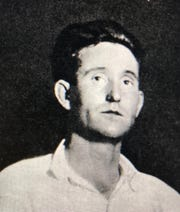 Frank Paisley