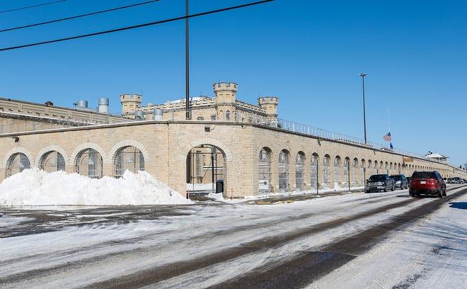 Waupun Correctional Institution in Waupun, Wis.