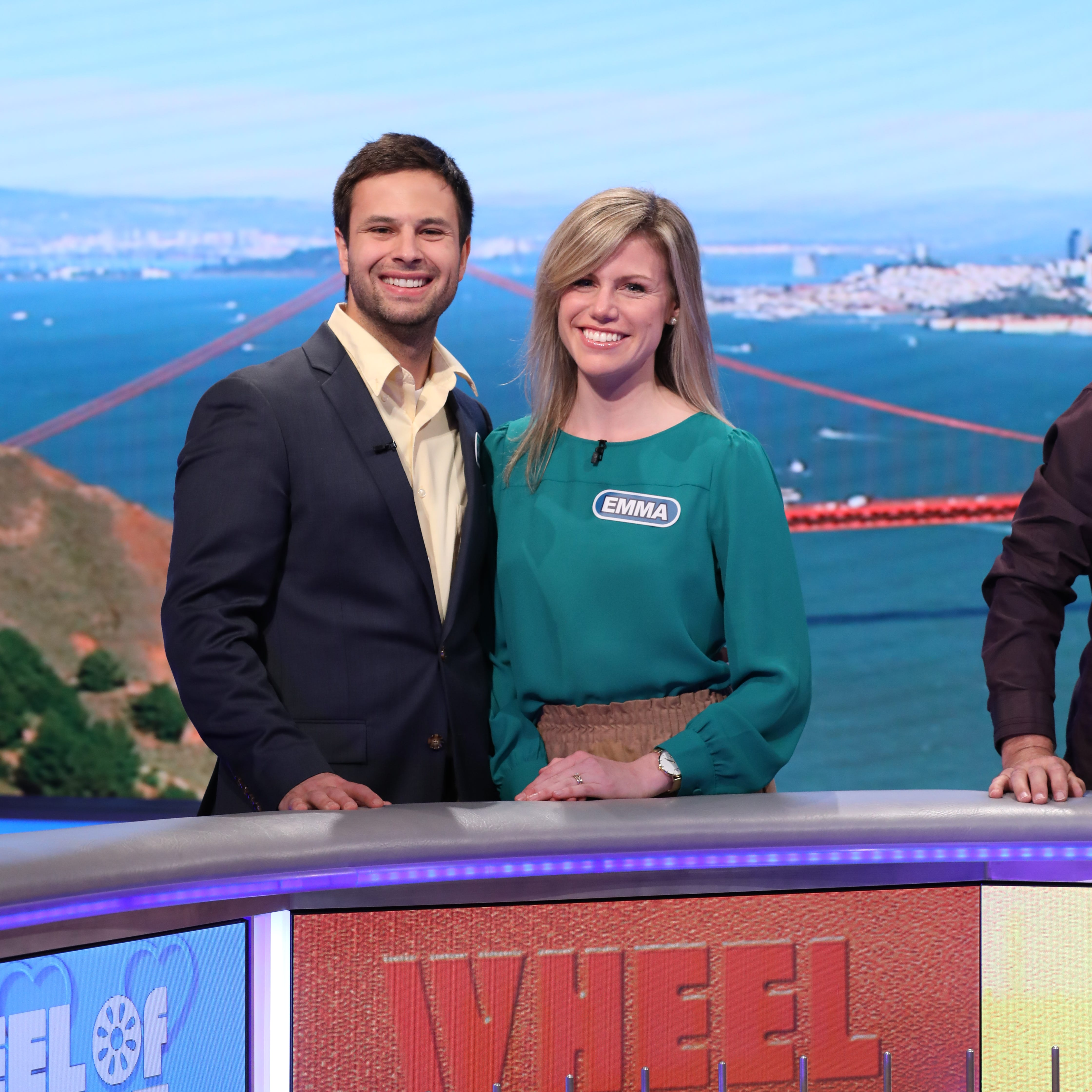 Fort Collins couple wins big on 'Wheel of Fortune'