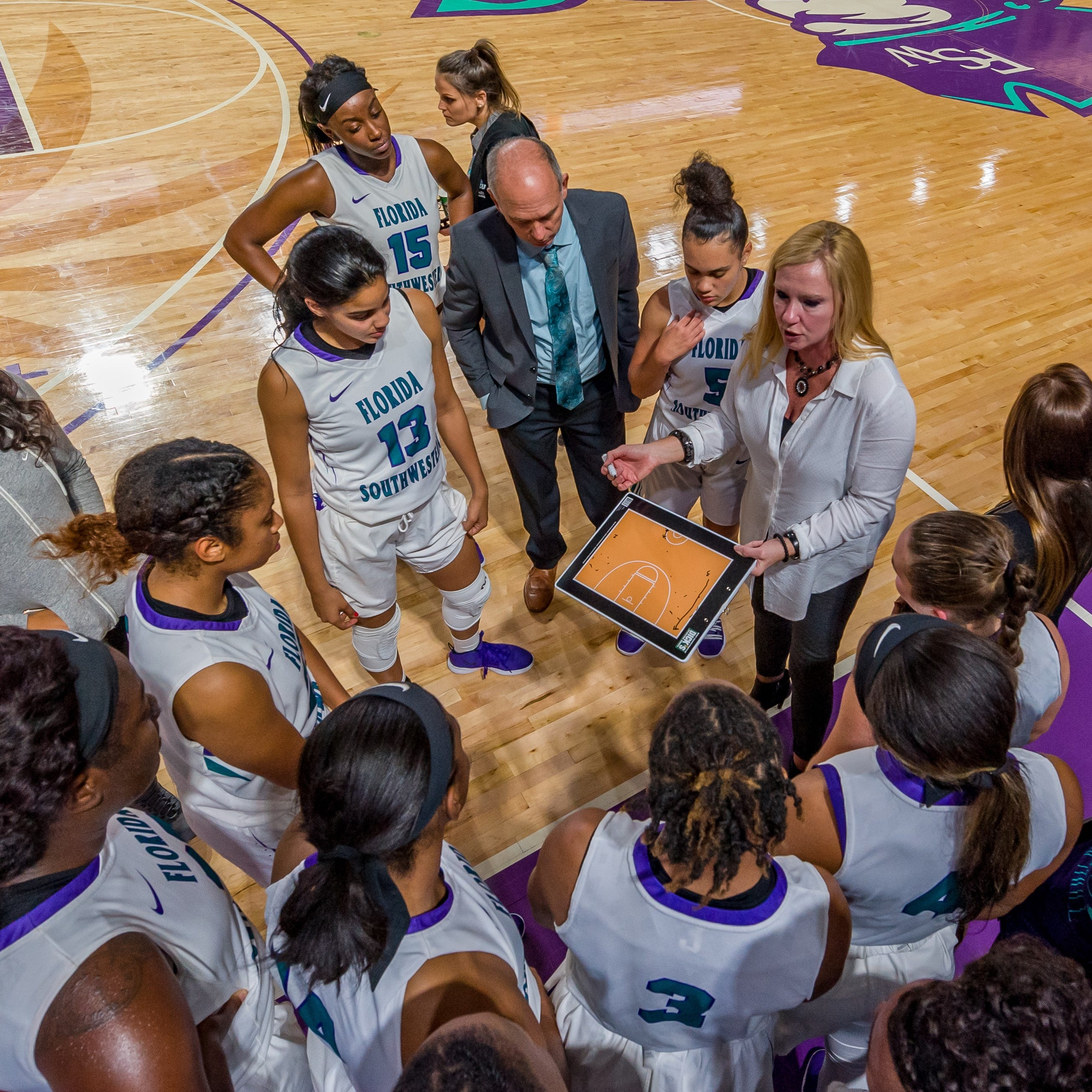 How long can they go? Florida SouthWestern athletics riding 57-game winning streak