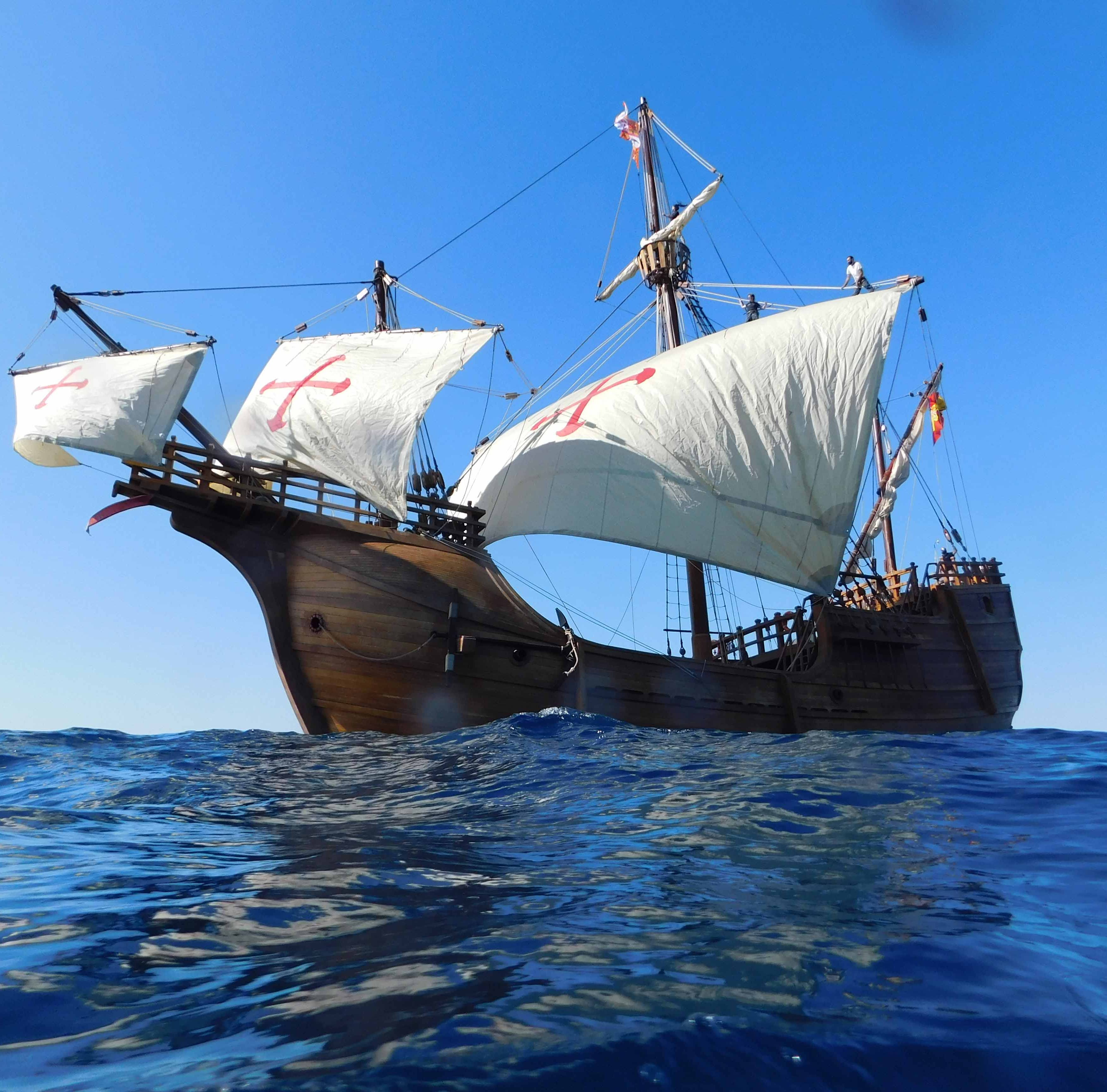 Historic vessels will visit Sturgeon Bay during summer Nicolet Bank Tall Ships event