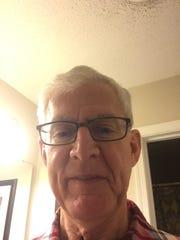 The Rev. Dr. Al Masters