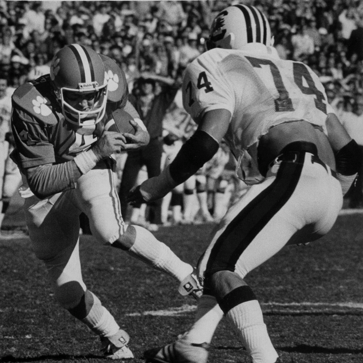 Former Clemson standout Steve Fuller among S.C. Football Hall of Fame inductees