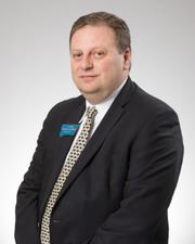 Sen. Mark Blasdel, R-Kalispell