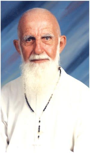 Msgr. Louis Antonelli