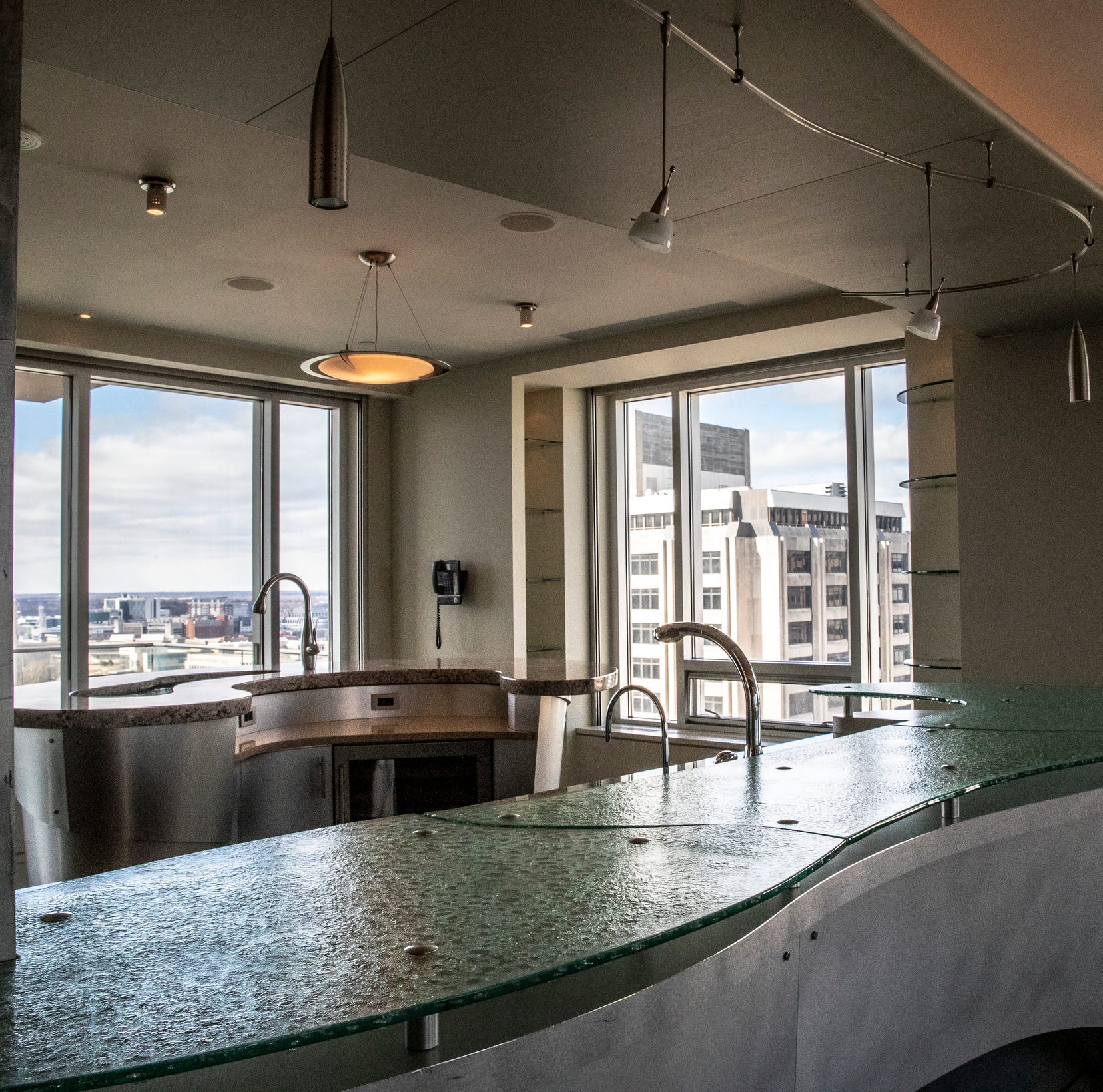 Hot Property: $4.5M Conrad condo is most expensive apartment in Indianapolis market