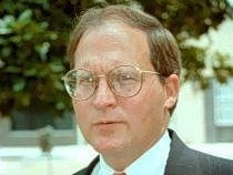 This is a 2000 photo of Bill Waller Jr.