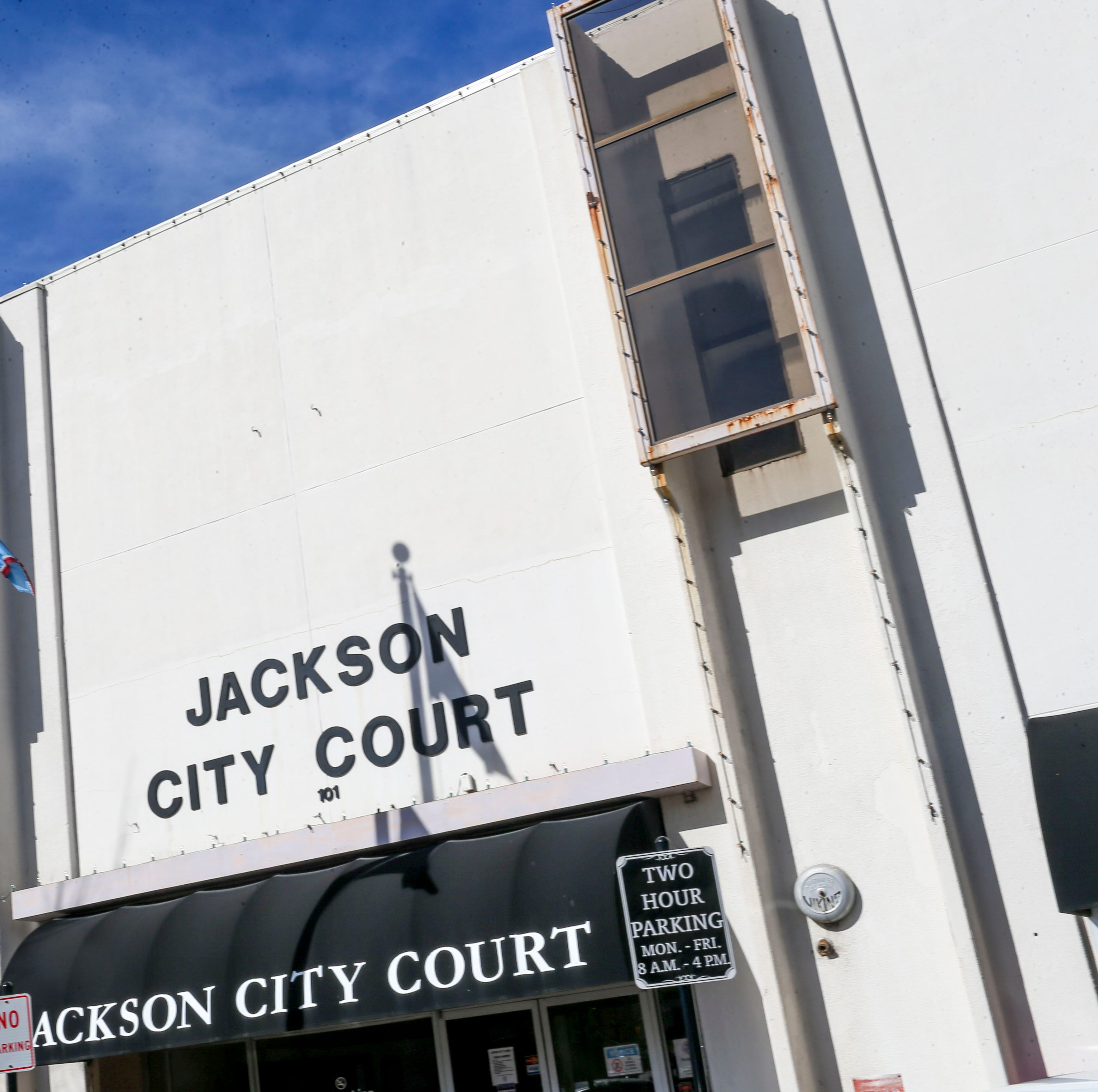 Class-action lawsuit alleges city of Jackson mishandled arrest warrants