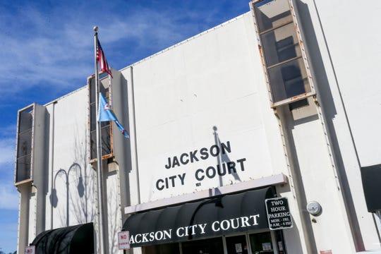 Jackson City Court