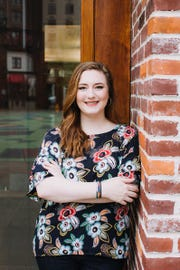Savannah Dixon, a UT Knoxville graduate, is currently in Guatemala on a Fulbright award.