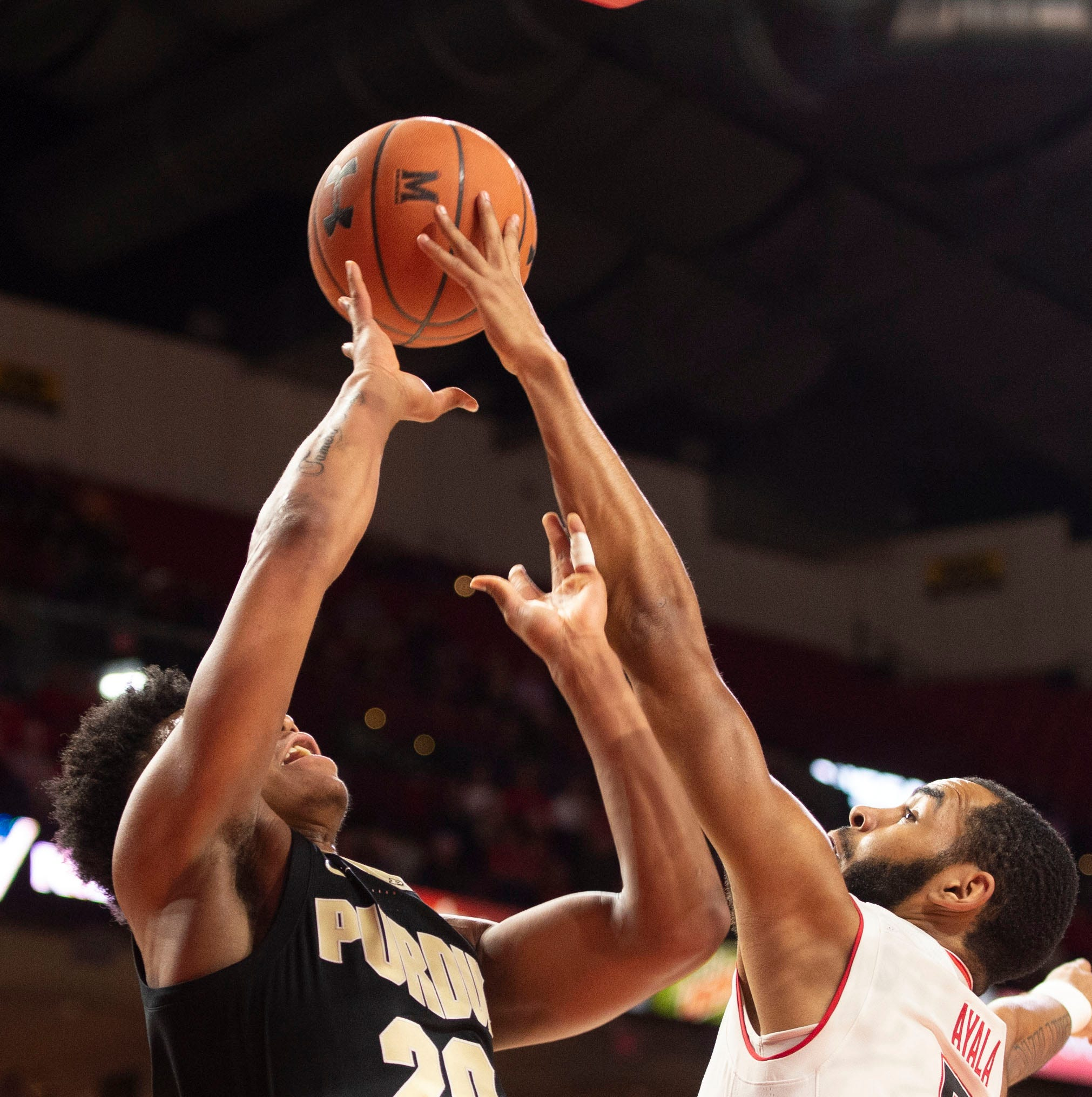 Insider: Winning streak over, Purdue basketball's next challenge is how to respond
