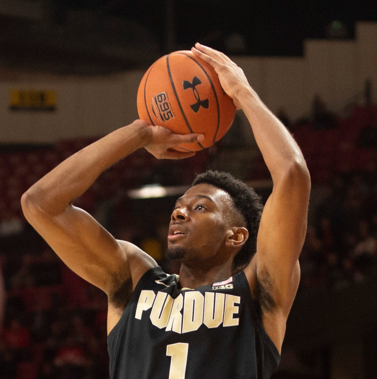 Purdue basketball will need another offseason adjustment to its 3-point heavy offense