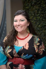 Maureen Dugas Foster is named director of Downtown Lafayette Unlimited.