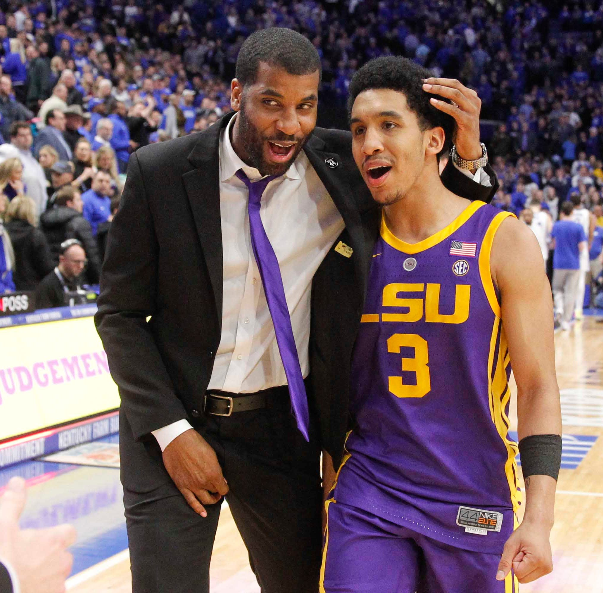 Tremont Waters: Things to know about the LSU basketball point guard