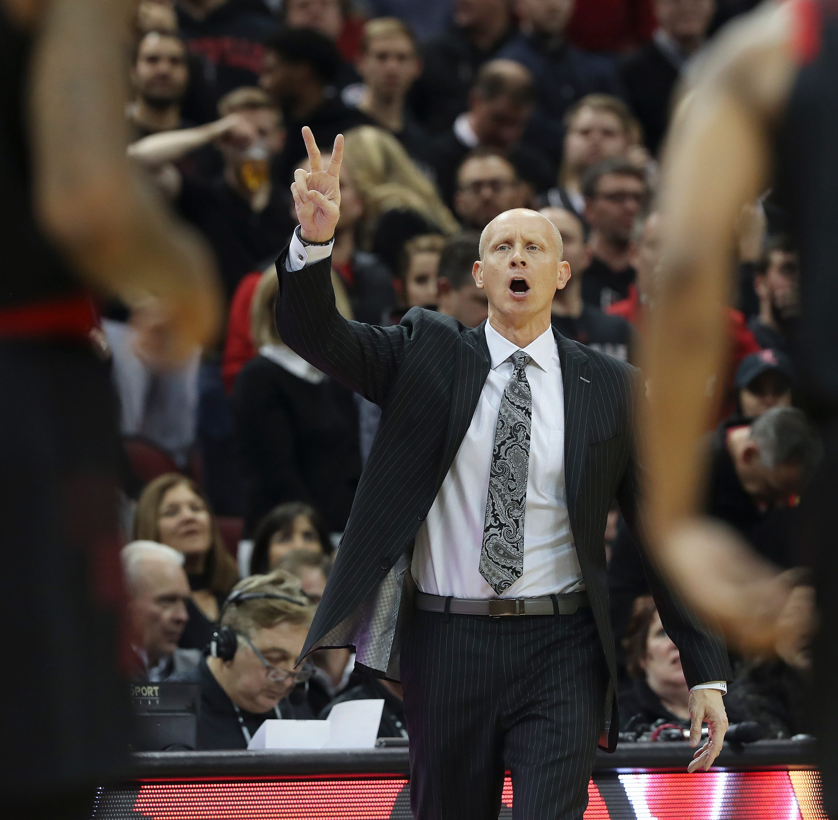Louisville sports mailbag: What to expect during the dreaded months without basketball