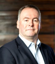 Simon Richards, former head of regional development at BP Products North America, will serve as the new CEO of Thorntons. He replaces Matt Thornton, son of the founder who also led the 191-store chain as president until this week.