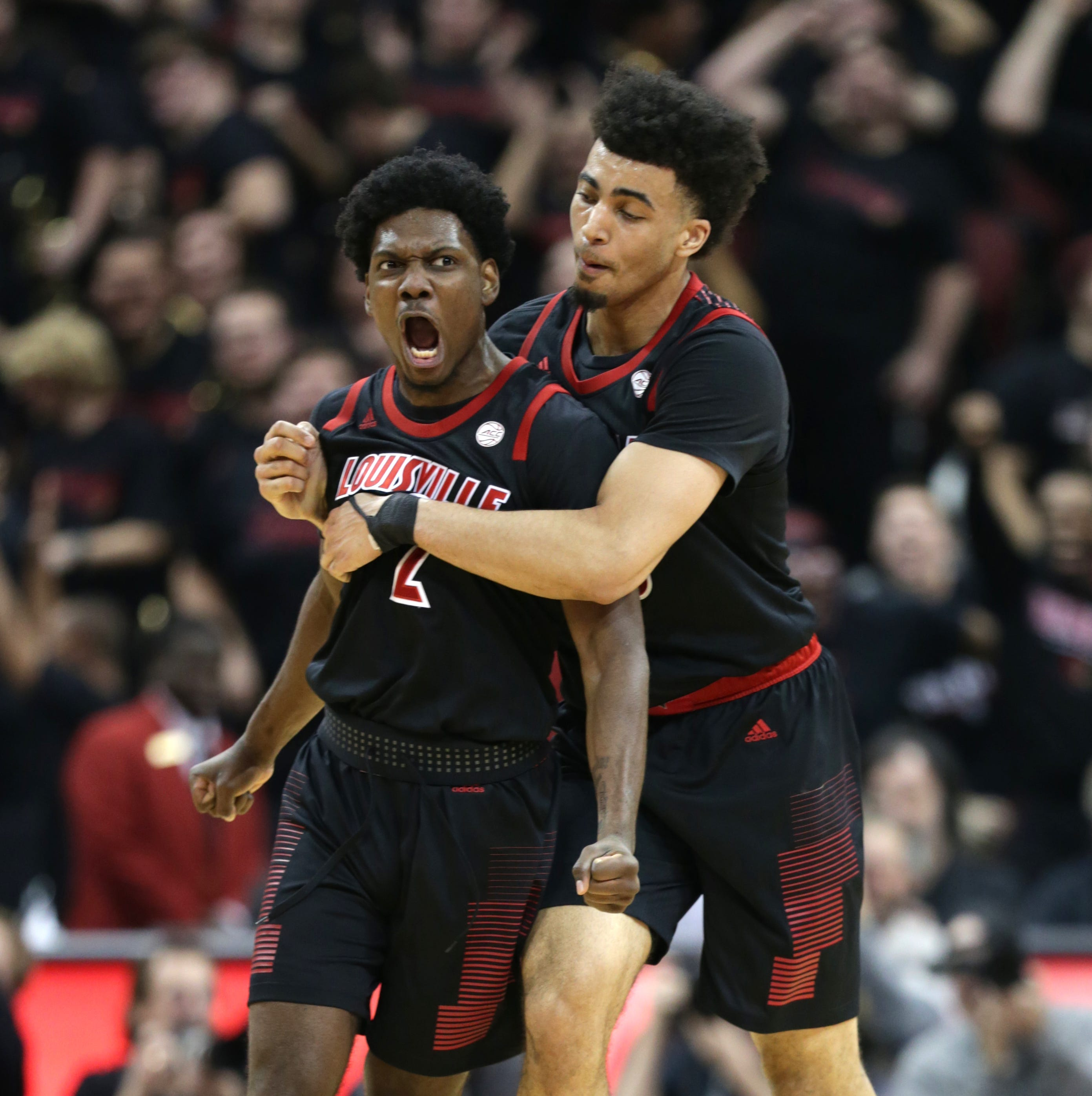 Louisville basketball can restore its confidence by handling Clemson