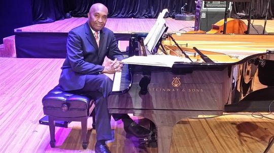 Bobby Floyd, a Harding High School graduate, was at the Grammys Sunday night for an album nominated for Best Large Jazz Ensemble