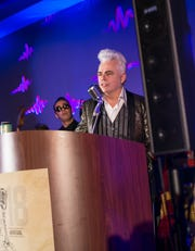 """""""If you're a fan of this kind of music, Memphis is the place, it's the motherland,"""" said Dale Watson, the founder and organizer of the  Ameripolitan Music Awards."""