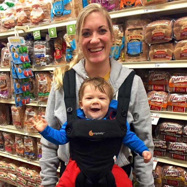 Wauwatosa mom wanted to connect with others, so she started Working Moms of Milwaukee