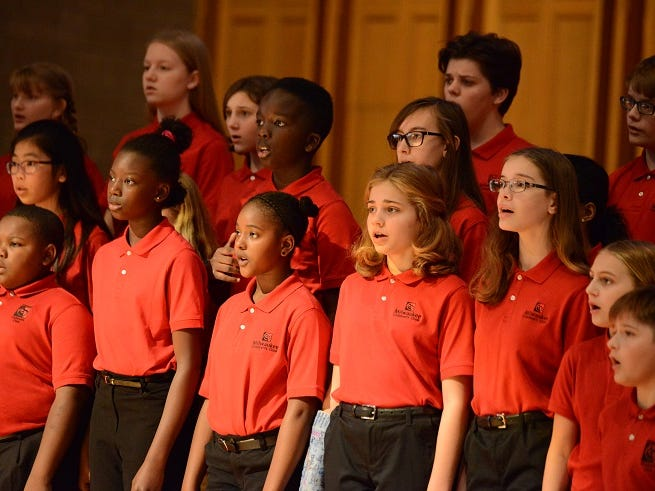 Milwaukee Children's Choir to honor black composers in classical, jazz and other music genres