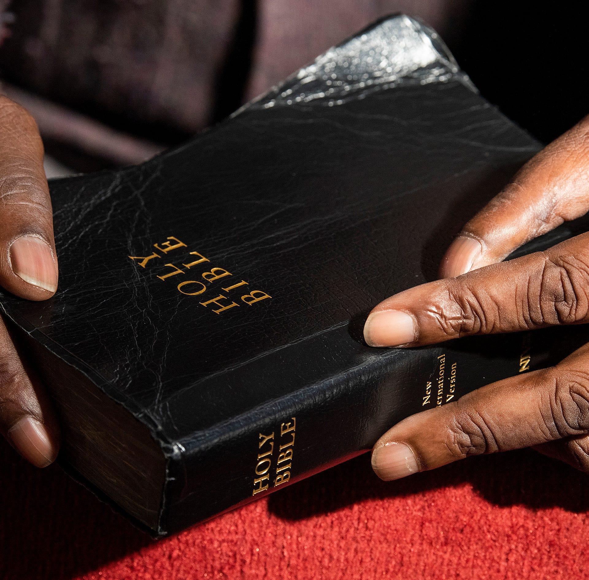Do not teach the Bible in school