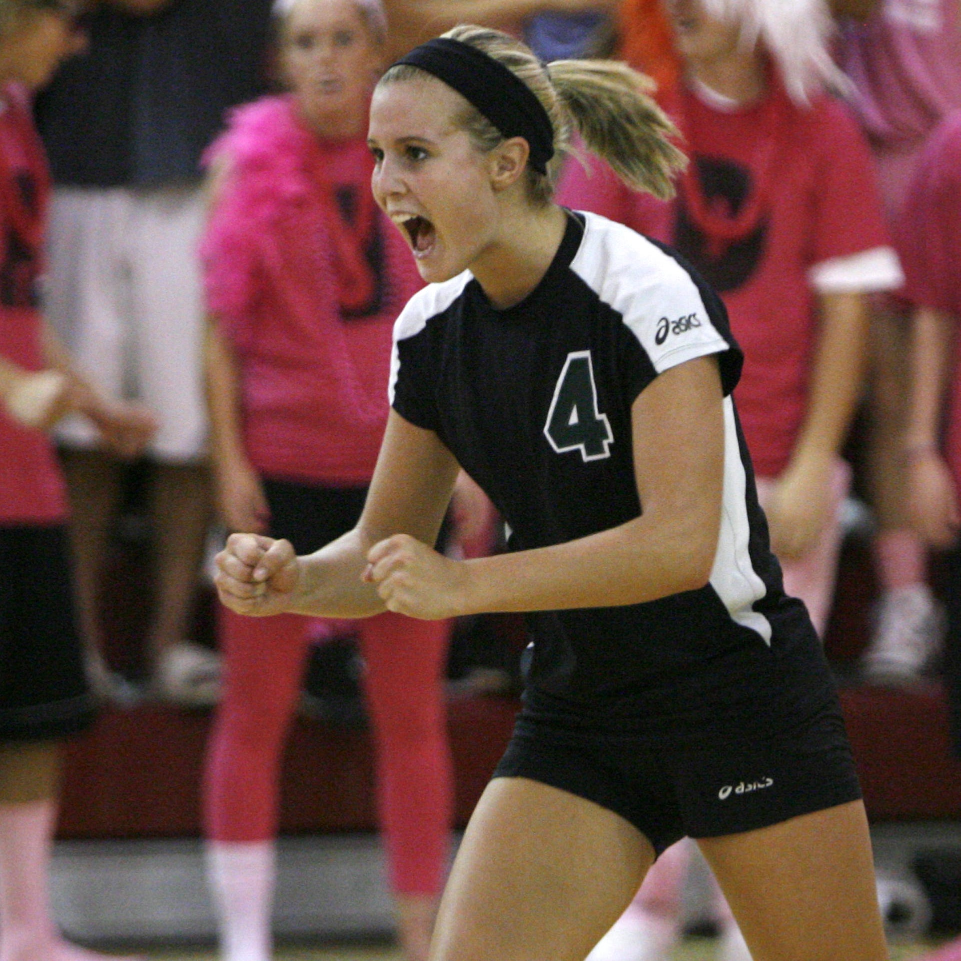 Former Yorktown star to lead Wapahani volleyball program