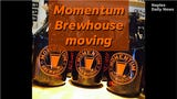 Momentum Brewhouse is moving this spring in Bonita Springs.