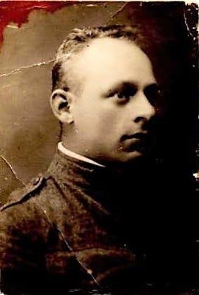 Pfc. George Jackson