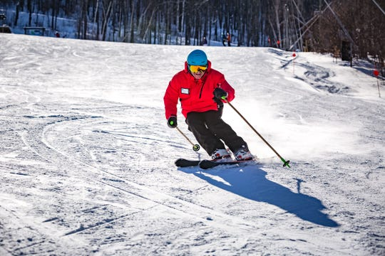 Windham Mountain Resort in New York.
