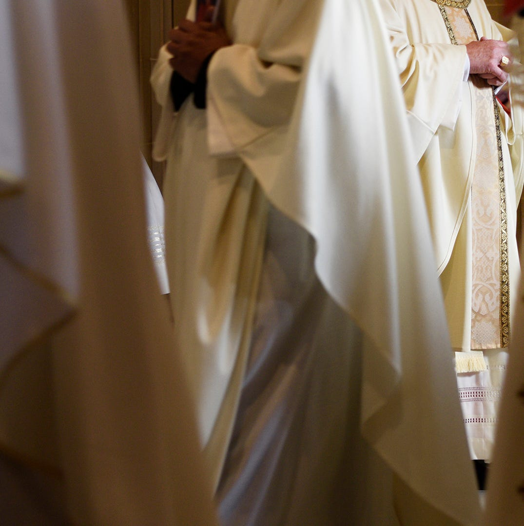 Editorial: A list of names, and a long-needed reckoning for the church