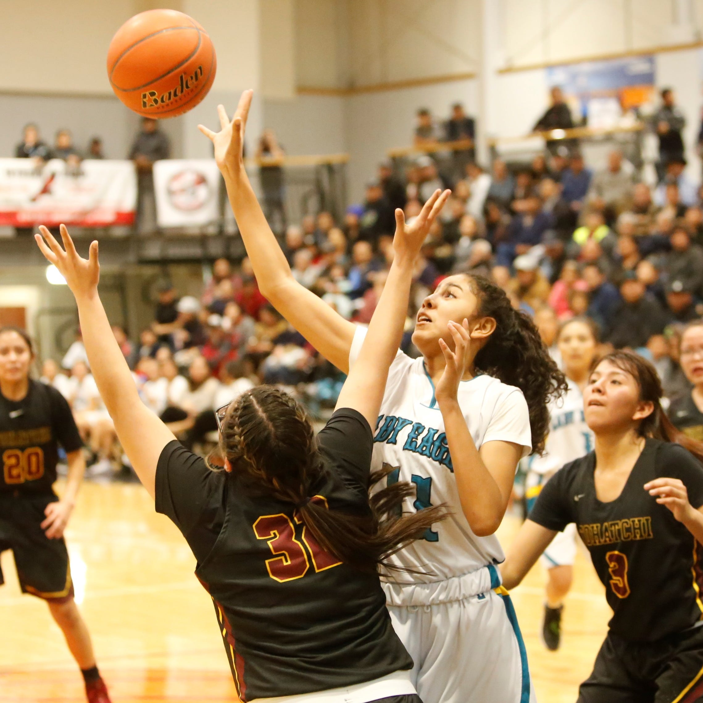 Prep girls continue quiet rise up rankings