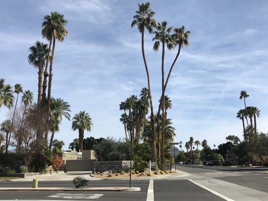 The home off Country Club Drive in Rancho Mirage is selling for nearly $1.5 million. The home has three bedrooms, four bathrooms and an updated kitchen with butler's pantry.